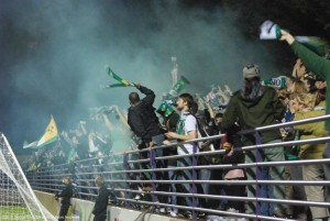 Five years ago this week, the Timbers USL era ended…