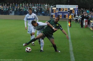 Timbers and Whitecaps have long history of playoff matchups