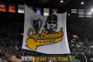Timbers through to MLS Cup Final