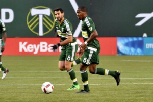 Timbers shut out shorthanded Minnesota United by 4-0 score