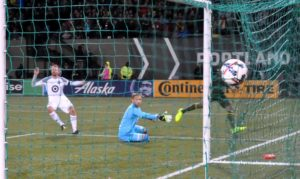 Timbers give Minnesota a rude MLS welcome in 5-1 opening day rout