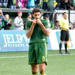 Late goal costs Timbers two points in 1-1 draw with New England