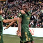 Adi gets brace, Gleeson has shutout in 2-0 Timbers win over FC Dallas